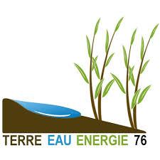 Logo Terre Eau Energie 76